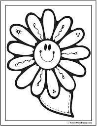 Parents, teachers, churches and recognized nonprofit organizations may print or copy multiple sheets for use in home or. Spring Flowers Coloring Page 28 Spring Coloring Pages