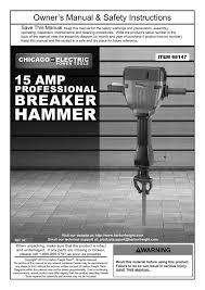harbor freight tools 15 heavy duty