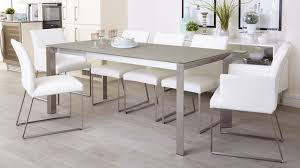 dining tables interesting grey glass dining table white frosted glass dining table grey rectangle dining