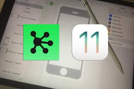 Hands On Omnigraffle Gains Drag And Drop For Ios 11 On Ipad