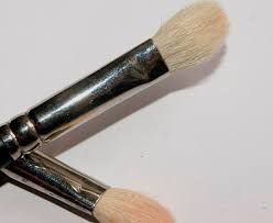 mac 217 blending brush review photos india