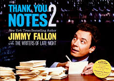 jimmy fallon's thank you notes! Funny Late Wedding Thank You Cards this is a tumblr dedicated to jimmy fallon's hilarious thank you notes on late night every friday look for the first thank you notes book, in stores now, funny late thank you cards
