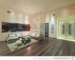 living room divider design ideas foyer divider ideas