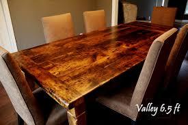 harvest tables toronto dining tables toronto reclaimed wood tables toronto barnwood dining table