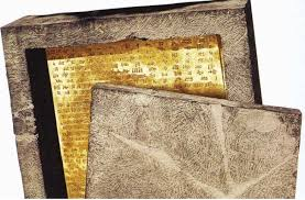 the gold plates of king darius