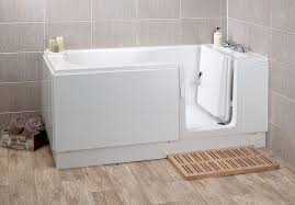 Kubex Launch Full Length Walk In Bath Kubex Bathtub With Door Uk