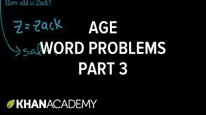 math worksheets age word problems linear equations algebra i khan academy carpentry