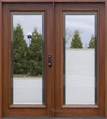 half door blinds. Plain Half Between Glass With Front Door Blinds Plan  On Half