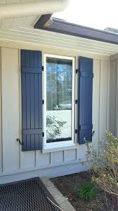 exterior shutters board and batten board and batten exterior shutters board and batten exterior shutters diy
