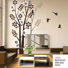Model Interior Design Living Room Brilliant Wall Decals For Living Room Model In Interior Design