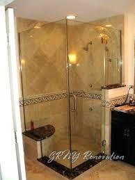 tile stand up shower impressive modern stand up shower designs for standing remodel 8 tile shower