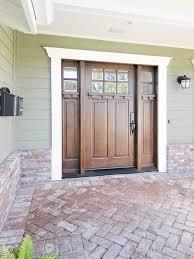 barn style front doorCraftsman Style Front Doors Craftsman Style Entry Door Full Size