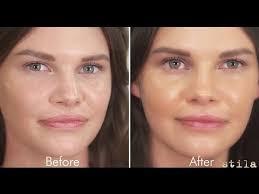 introducing stila aqua glow perfecting primer sephora makeup application serumsephoramakeup