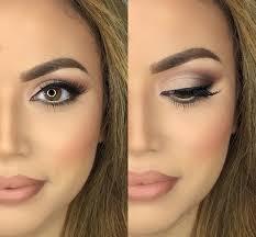 guest makeup tutorial best 25 beach wedding makeup ideas on bridal