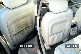 best way to clean leather car seats what to use to clean leather car seats leather