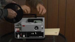 Elmo Projector Elmo Super 8 Sound Projector