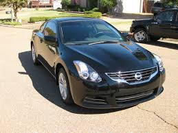 My 2010 Nissan Altima Coupe: Pictures and Modifications! - Nissan ...