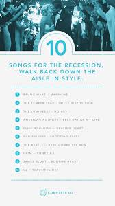 wedding recessional songs. Stunning Wedding Recessional Songs Upbeat Images Styles Ideas