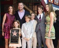 How Chris O'Donnell Balances His 5 Children - Who Are Chris O'Donnell's  Kids?