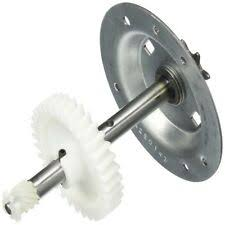 liftmaster sears craftsman garage door opener part gear sprocket kit 1 3 1