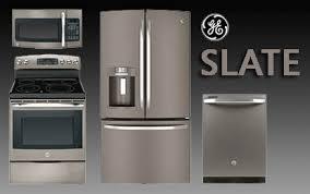 ge slate refrigerator. General Electric Appliances Ge Slate Refrigerator