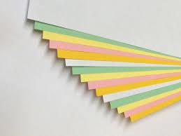 Pre Collated Multi Part Colored Laser Paper L L Duilawyerlosangeles