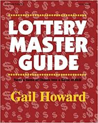 Lotto Chart Book Pdf Lottery Master Guide Turn A Game Of Chance Into A Game Of