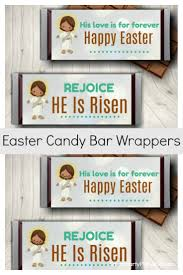You can leave your candy bar card on someone's pillow, hang it on their door, or maybe slip it in a backpack. The Best Religious Candy Bar Wrappers Kids Will Love