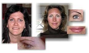 Permanent Make Up für Ihre Augenbrauen Avantgardekiss
