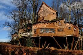 The Treehouse  Modern British Restaurant  Alnwick NorthumberlandThe Treehouse Alnwick