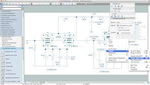 online wiring diagram maker circuit diagram maker software free circuit drawing online at Online Wire Diagram Creator