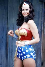 Wonder Woman Is, In The Words Of Lynda Carter, U201cthe Beautiful, Unafraid,  Tenacious And Powerful Woman We Know Resides Within Us [even You Boys], ...