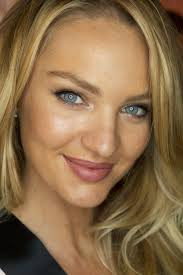 candice swanepoel makeup candiceswanepoel vs fashion showsvictoria secret