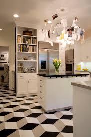 modern kitchen floors. Beachwood Canyon Art Collectors Modern-kitchen Modern Kitchen Floors
