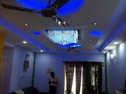 modern home false ceiling study room ceiling design service provider from chennai
