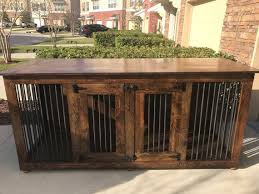 furniture denhaus wood dog crates. best 25 dog crate furniture ideas on pinterest table crates and puppy cage denhaus wood u