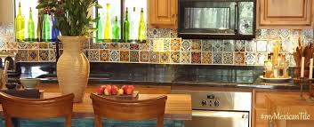 Mexican Bathroom mexican tiles kitchen bath & stairs 2387 by guidejewelry.us
