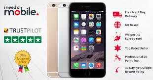Apple iPhone 6 64.999 K doprava zdarma