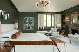 bedroom ideas for women in their 30s. Dark Walls Bedroom Design Idea Ideas For Women In Their 30s M