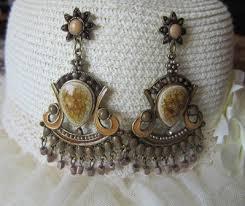 bohemian indian style chandelier