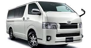 2018 Toyota Hiace Engine, Interior, Price   Best Car Reviews ...
