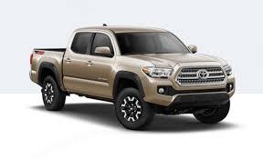 toyota trucks 2016. 2016 toyota tacoma trd offroad trucks
