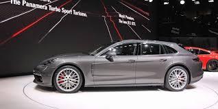 porsche panamera wagon 2018.  2018 2018 Porsche Panamera Sport Turismo Inside Porsche Panamera Wagon