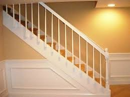 basement stairs ideas. Image Of: Basement Stair Ideas Stairs