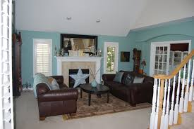 brown blue living room. Brown And Blue Living Room Designs DigsDigs. Updated: