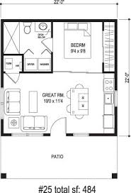 Robert G McArthur BlogPool House Floor Plans