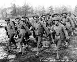 Perang Dunia II ( Tahun 1939 - 1945 ) Pembahasan Terlengkap