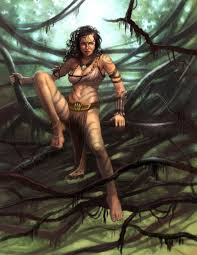 amazon warrior art.  Art Amazon By NadrojWobrekdeviantartcom On DeviantArt Inside Warrior Art W