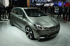 2018 bmw active tourer. contemporary 2018 bmw 2 series active tourer concept in 2018 bmw active tourer
