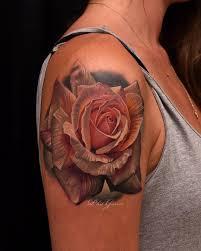 The World Famous Roses By Phil Garcia Tattoo Artists татуировка